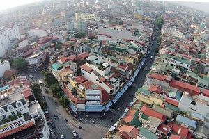 Cần tuân thủ quy hoạch, thiết kế đô thị