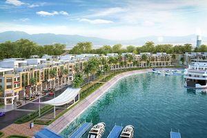 Cơ hội đầu tư tại tổ hợp shophouse - mini hotel Tuần Châu Marina