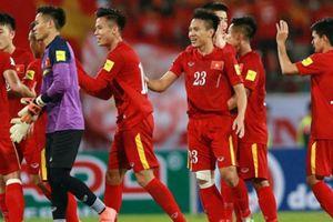 BXH FIFA tháng 10: Pháp mất ngôi vương, Việt Nam số 1 Đông Nam Á