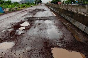 Tạm dừng thu phí đường bộ tại Trạm BOT Bắc Bình Định từ ngày 29-10