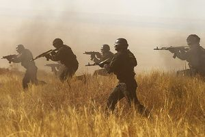 Cận cảnh quy trình huấn luyện đặc nhiệm Spetsnaz ưu tú nhất của Nga