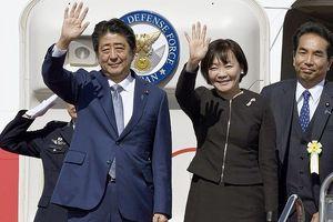 Thủ tướng Nhật Bản đề xuất 3 nguyên tắc để thúc đẩy quan hệ Nhật-Trung