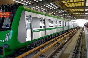 Bức xúc vì dự án đường sắt Hà Đông - Cát Linh đội vốn hơn 18.000 tỷ đồng, mãi vẫn chưa xong