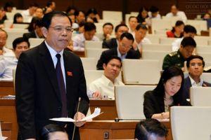 Bộ trưởng Nguyễn Xuân Cường: Giá gạo Việt Nam đã cao hơn Thái Lan, Ấn Độ