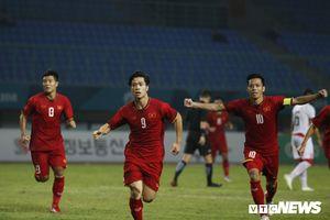 BXH FIFA tháng 10: Tuyển Việt Nam chưa vào top 100, Bỉ chiếm ngôi đầu