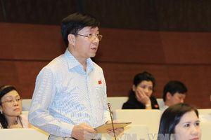 Đại biểu Quốc hội đề nghị tăng cường hợp nhất một số chức danh