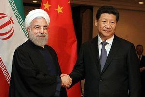 Báo Mỹ: Trung Quốc ngừng mua dầu của Iran