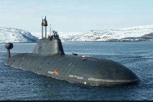 Lo ngại Nga thống trị đại dương, NATO trở lại cuộc chiến 'săn' tàu ngầm