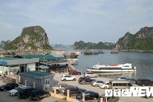 Quảng Ninh đạt trên 10,7 triệu lượt khách du lịch trong 10 tháng đầu năm