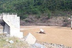 Nhiều địa phương thiệt hại nặng, thủy điện hỗ trợ nhỏ giọt