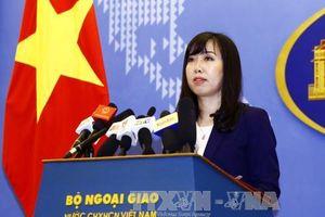 Việt Nam có đủ căn cứ pháp lý và bằng chứng lịch sử khẳng định chủ quyền với Hoàng Sa và Trường Sa