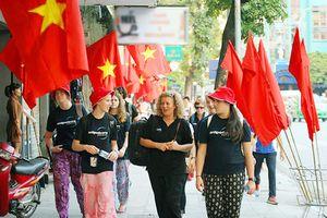 Xây dựng chiến lược phát triển du lịch Việt Nam: Rõ định hướng, rõ hiệu quả lâu dài