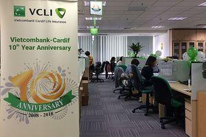 Vietcombank-Cardif (VCLI) tập trung triển khai các dự án số hóa dịch vụ khách hàng