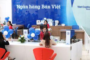 Ngân hàng Bản Việt đạt 143 tỷ đồng lợi nhuận trước thuế trong 9 tháng