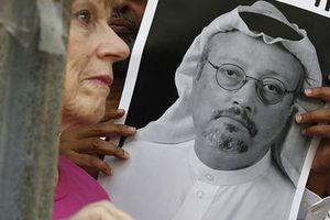 Vụ Khashoggi: Hé mở lá bài lợi mọi điều Thổ Nhĩ Kỳ không thể bỏ qua