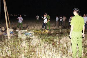 Nguyên nhân ban đầu vụ 4 người bị điện giật tử vong tại Hà Tĩnh