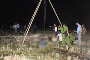 4 người bị điện giật tử vong ở Hà Tĩnh: Hai đơn vị 'đá bóng trách nhiệm'?
