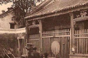Bộ VHTTDL cho ý kiến về tu bổ, tôn tạo nhiều hạng mục thuộc di tích Hội quán Quảng Đông