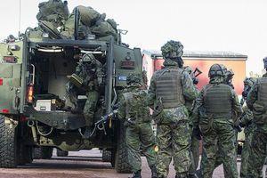 Xây dựng kho vũ khí 'khủng' tại châu Âu, Mỹ tăng tốc chuẩn bị cho chiến tranh?