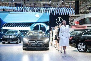 Ngắm Mercedes – Benz S 450 4Matic Coupé hơn 6 tỷ đồng vừa ra mắt thị trường Việt Nam