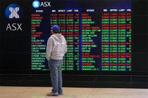 Quản lý thị trường chứng khoán, nhìn từ Úc