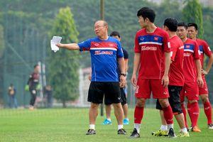 Đội tuyển Việt Nam trước ngày rút gọn danh sách: Sẽ có bất ngờ?