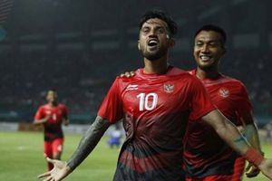 AFF Cup: Coi chừng Indonesia sau 5 lần vào chung kết