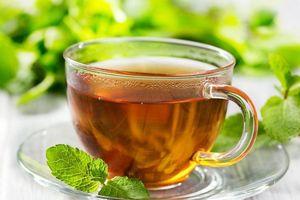 Các loại trà giúp giảm cân hiệu quả hơn một giờ tập gym