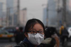 WHO: Không khí bẩn như thuốc lá, 7 triệu người chết/năm 'chỉ vì thở'