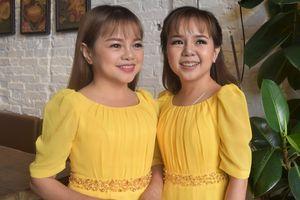 Cặp song ca tí hon nhất Việt Nam: 'Sợ thất nghiệp hơn là thất tình'