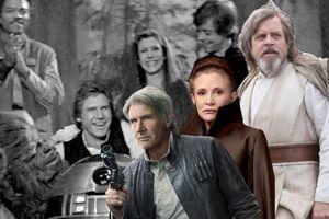 8 tin đồn được xác nhận về 'Star Wars 9'
