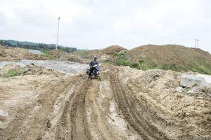 Chuyện chưa kể về lão nông 'tự nguyện' giám sát vụ cao tốc Đà Nẵng - Quảng Ngãi