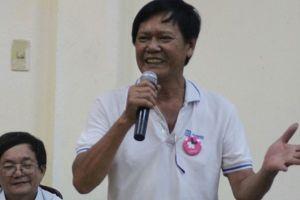 Đà Nẵng vận động nam giới để phòng chống bạo lực gia đình