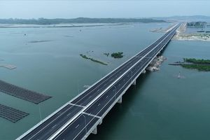 Hạ Long sẽ có biển hồ rộng 800 ha