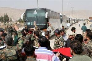 Mất cơ hội vì tin Washington, phe đối lập Syria nuốt hận