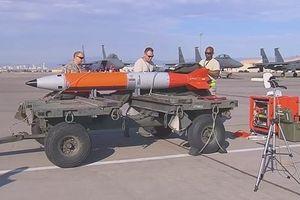Mỹ không tin F-35 và B61-12 đủ sức tấn công Nga