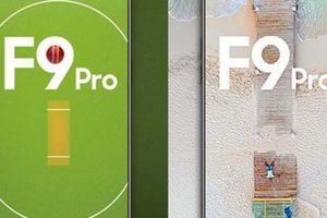 Sắp ra mắt Oppo F9 Pro với tai thỏ cách điệu, 'sang chảnh' hơn iPhone X nhiều
