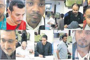Đằng sau cái chết của nhà báo Ả Rập Saudi: Biệt đội sát thủ 'Mãnh hổ'