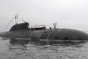 NATO 'săn' tàu ngầm Nga ở Bắc Cực