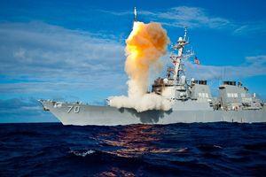 Mỹ cần duy trì đội ngũ 400 tàu chiến cho Hải quân trong vòng 20 năm tới