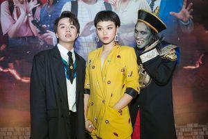 Duy Khánh: Không lấy tình bạn với Miu Lê để PR tên tuổi