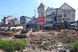 Chỉ 300 mét đường làm 8 năm chưa xong, dân Phú Quốc bức xúc