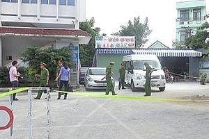 Nam thanh niên đâm chết tài xế xe khách vì mâu thuẫn giá vé