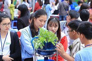 Đóng góp lớn từ đội ngũ khoa học công nghệ ngành giáo dục