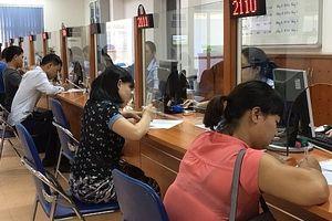 Lao động thất nghiệp 'dễ thở' khi làm thủ tục hưởng bảo hiểm
