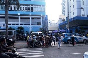 Thanh niên 30 tuổi bị đâm chết ngay tại trung tâm karaoke và massage lớn nhất thành phố Nha Trang