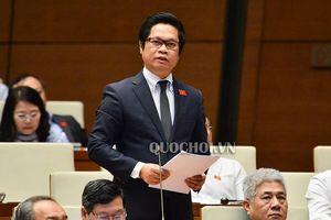 ĐBQH Vũ Tiến Lộc: Chính phủ dường như đang rút khỏi một cam kết 'Vàng'