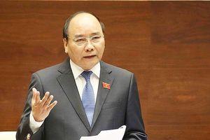 Quốc hội dành 3 ngày liên tiếp chất vấn các thành viên Chính phủ