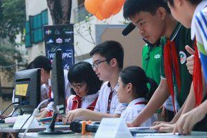 Ứng dụng công nghệ 4.0 để đánh giá năng lực học sinh