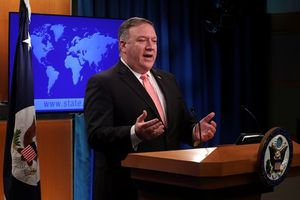 Thế giới hôm nay 27/10: Mỹ tuyên bố đối đầu quyết liệt với Trung Quốc mọi thời điểm; Arab Saudi sẽ tự truy tố những kẻ sát hại nhà báo Khashoggi